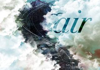 AIR differnt color idea